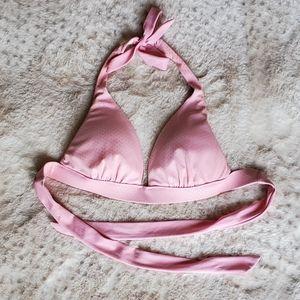 Victoria's Secret light pink bikini top